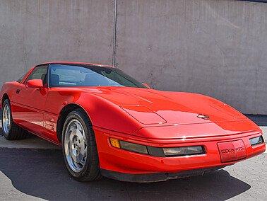 1993 Chevrolet Corvette Coupe for sale 101520677