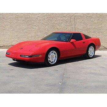 1993 Chevrolet Corvette Coupe for sale 101532594