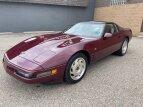 1993 Chevrolet Corvette for sale 101538937