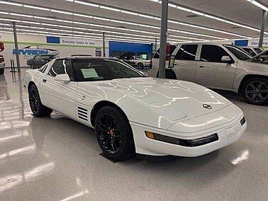1993 Chevrolet Corvette for sale 101548866