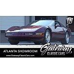 1993 Chevrolet Corvette Coupe for sale 101561782