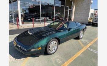 1993 Chevrolet Corvette for sale 101571181