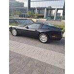 1993 Chevrolet Corvette for sale 101587533