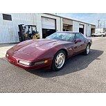 1993 Chevrolet Corvette for sale 101587570