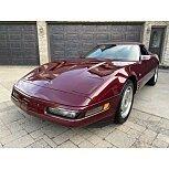 1993 Chevrolet Corvette for sale 101587838