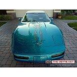 1993 Chevrolet Corvette Convertible for sale 101618113