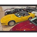 1993 Chevrolet Corvette Convertible for sale 101624765