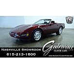 1993 Chevrolet Corvette Convertible for sale 101629781