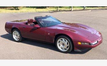 1993 Chevrolet Corvette for sale 101389943