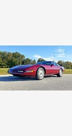 1993 Chevrolet Corvette Coupe for sale 101254068