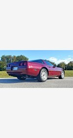 1993 Chevrolet Corvette Coupe for sale 101254068