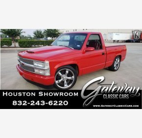1993 Chevrolet Silverado 1500 for sale 101336139