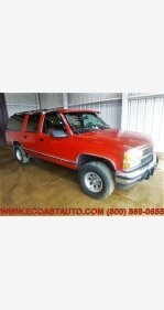 1993 Chevrolet Suburban 4WD for sale 101326313