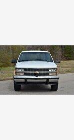 1993 Chevrolet Suburban for sale 101357112
