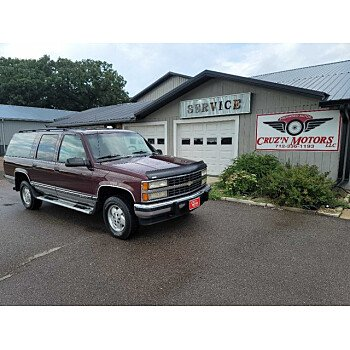 1993 Chevrolet Suburban for sale 101597607