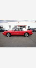 1993 Chrysler LeBaron for sale 101025805