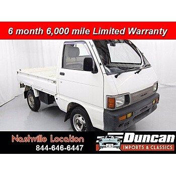 1993 Daihatsu Hijet for sale 101224762