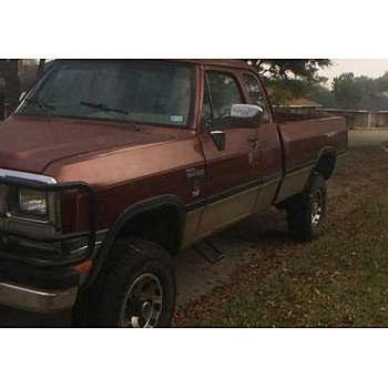1993 Dodge D/W Truck for sale 100927307