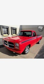 1993 Dodge D/W Truck for sale 101490309