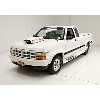 1993 Dodge Dakota for sale 101080217