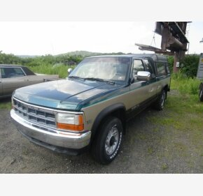 1993 Dodge Dakota for sale 101178910