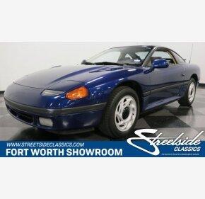 1993 Dodge Stealth ES for sale 101285211