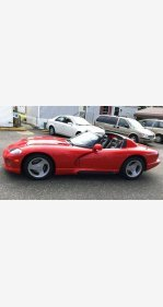 1993 Dodge Viper for sale 101252341