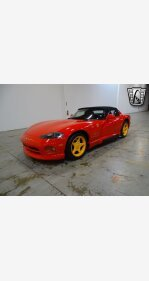 1993 Dodge Viper RT/10 Roadster for sale 101414411