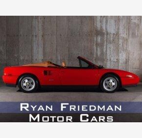 1993 Ferrari Mondial T Cabriolet for sale 101258016