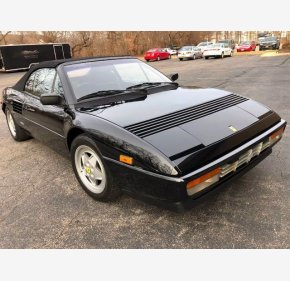 1993 Ferrari Mondial for sale 101383483
