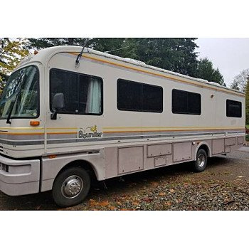 1993 Fleetwood Bounder for sale 300163706