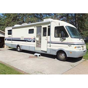 1993 Fleetwood Southwind for sale 300171506