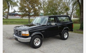 1993 Ford Bronco for sale 101074732