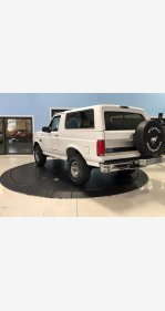 1993 Ford Bronco for sale 101460463