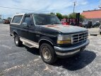 1993 Ford Bronco XLT for sale 101544732