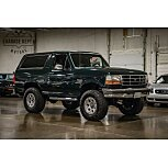 1993 Ford Bronco for sale 101630951