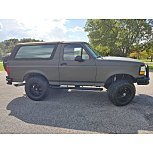 1993 Ford Bronco for sale 101403978