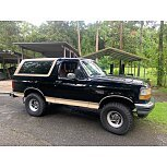 1993 Ford Bronco Eddie Bauer for sale 101618114