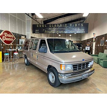 1993 Ford E-150 and Econoline 150 for sale 101175236