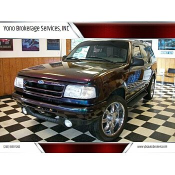 1993 Ford Explorer 4WD 4-Door for sale 101162967