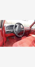 1993 Ford F150 Regular Cab for sale 101053617