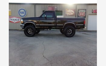 1993 Ford F150 Regular Cab for sale 101073927