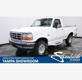1993 Ford F150 for sale 101233686