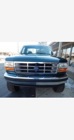 1993 Ford F150 Regular Cab for sale 101283906