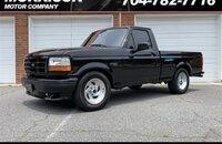 1993 Ford F150 2WD Regular Cab Lightning for sale 101336464