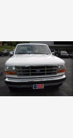 1993 Ford F150 for sale 101349095