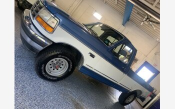 1993 Ford F150 2WD Regular Cab XL for sale 101374224