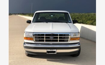 1993 Ford F150 2WD SuperCab for sale 101380076