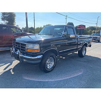 1993 Ford F150 for sale 101392233