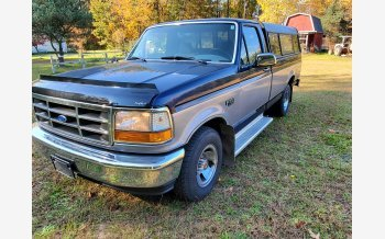 1993 Ford F150 for sale 101393379